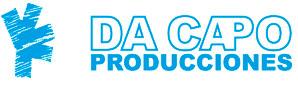 Cabecera Da Capo Producciones